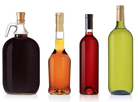 I. 1)Etichetare reciepnte sticla