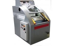 Masina de cusut carte SMYTH FRECCIA - -masini de cusut carte semiautomate