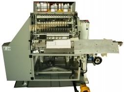 Masini automate de cusut carte - Smith Freccia