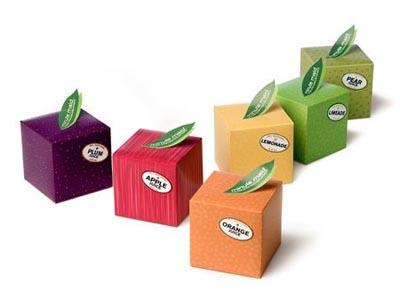 D. 1) CUTII SI CUTIUTE (ceai, medicamente,cosmetice)