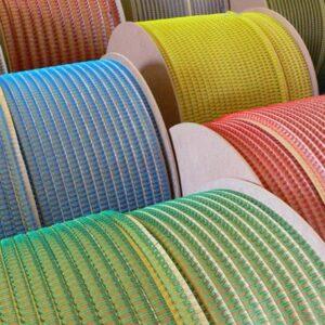 Spirale metalice in bobina